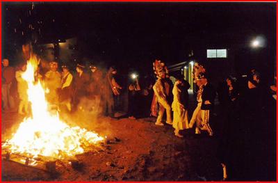 Festa della Lachera